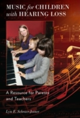 (ebook) Music for Children with Hearing Loss