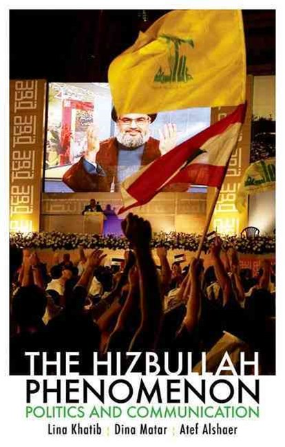 The Hizbullah Phenomenon