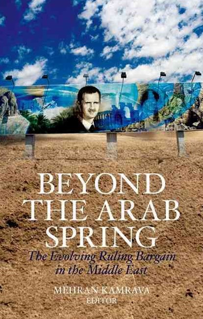 Beyond the Arab Spring