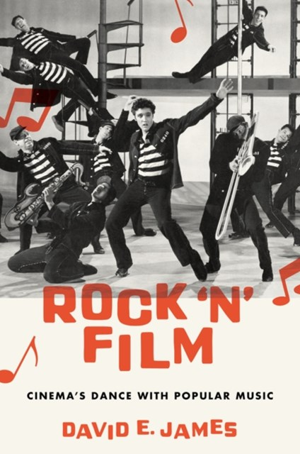 Rock N Film: Cinemas Dance With Popular Music