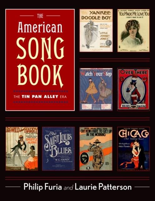 American Song Book: The Tin Pan Alley Era
