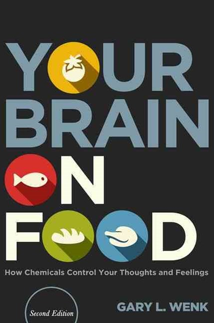 Your Brain on Food