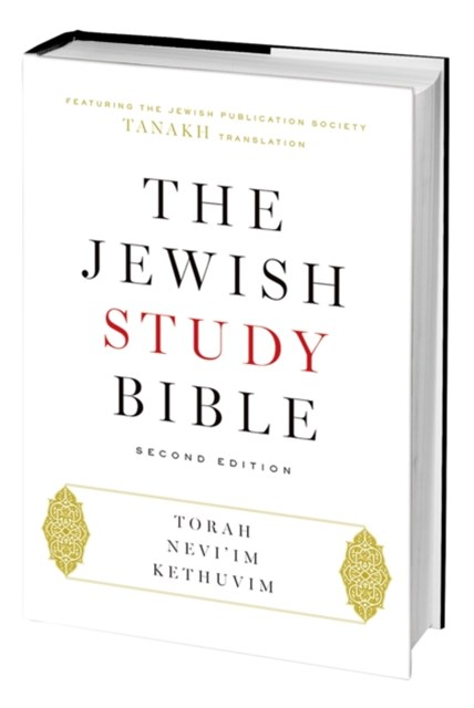 (ebook) Jewish Study Bible