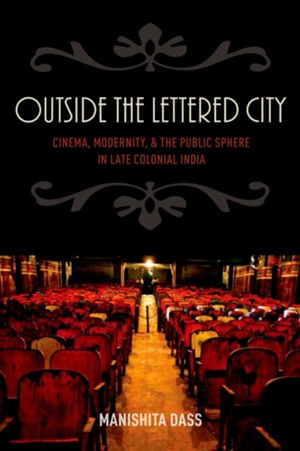 (ebook) Outside the Lettered City