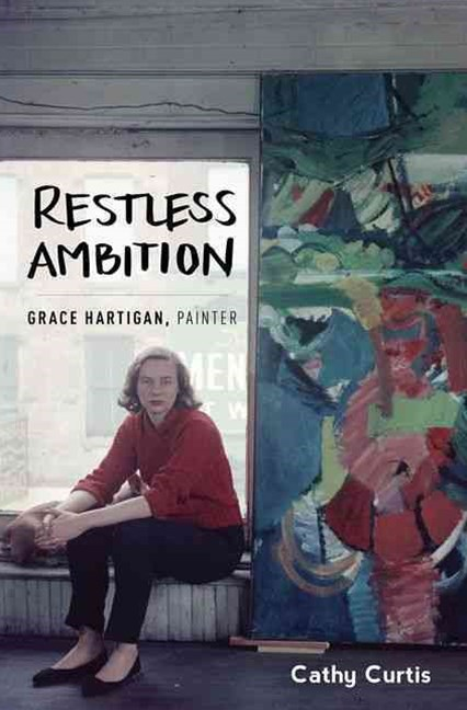 Restless Ambition