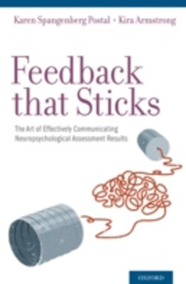 (ebook) Feedback that Sticks