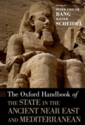 (ebook) Oxford Handbook of the State in the Ancient Near East and Mediterranean