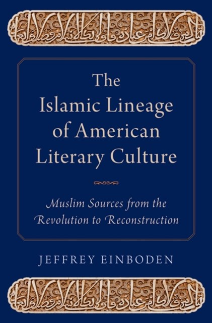 (ebook) Islamic Lineage of American Literary Culture
