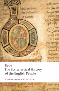 Dymocks The Ecclesiastical History Of The English People border=
