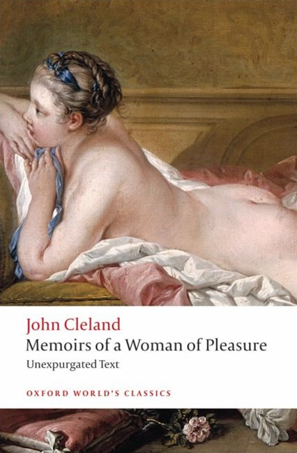 Memoirs of a Woman of Pleasure