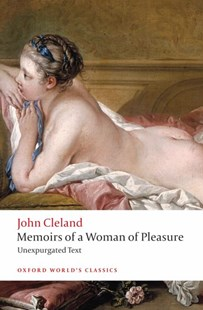 Memoirs of a Woman of Pleasure by John Cleland, Peter Sabor (9780199540235) - PaperBack - Classic Fiction