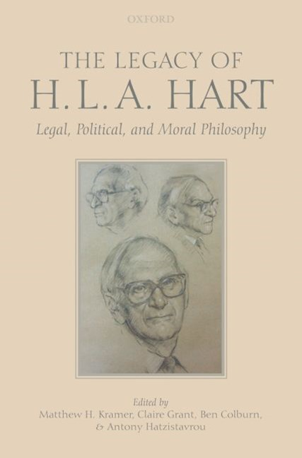 The Legacy of H.L.A. Hart