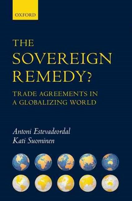 The Sovereign Remedy?