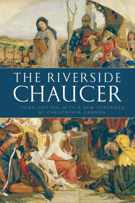The Riverside Chaucer Reissued With A New Foreword