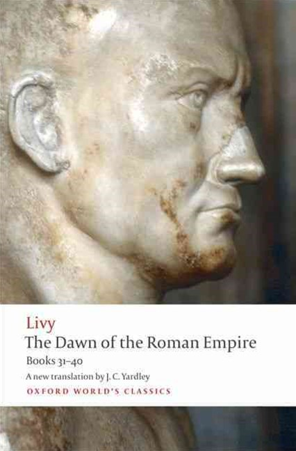 The Dawn of the Roman Empire