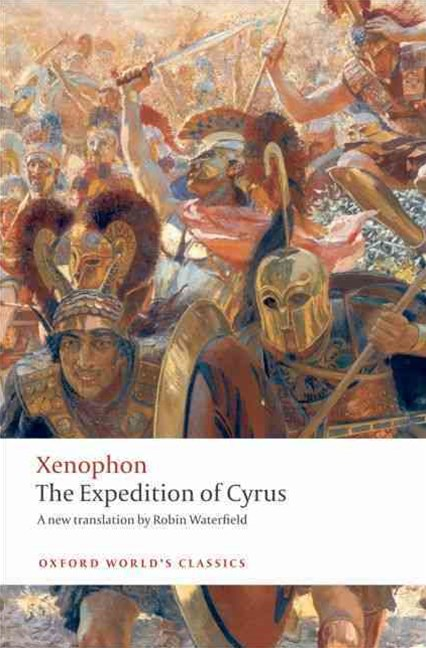 The Expedition of Cyrus