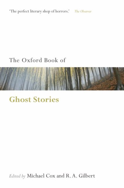 The Oxford Book of Ghost Stories