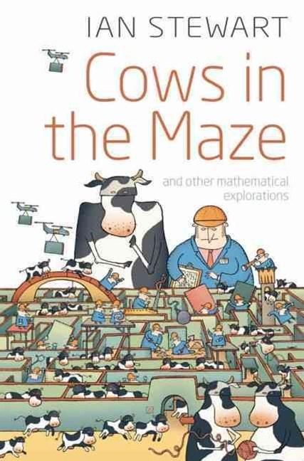 Cows in the Maze