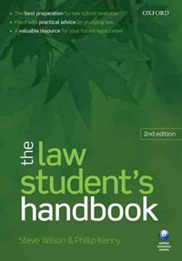 The Law Student
