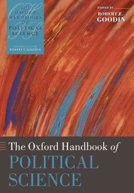 The Oxford Handbook of Political Science