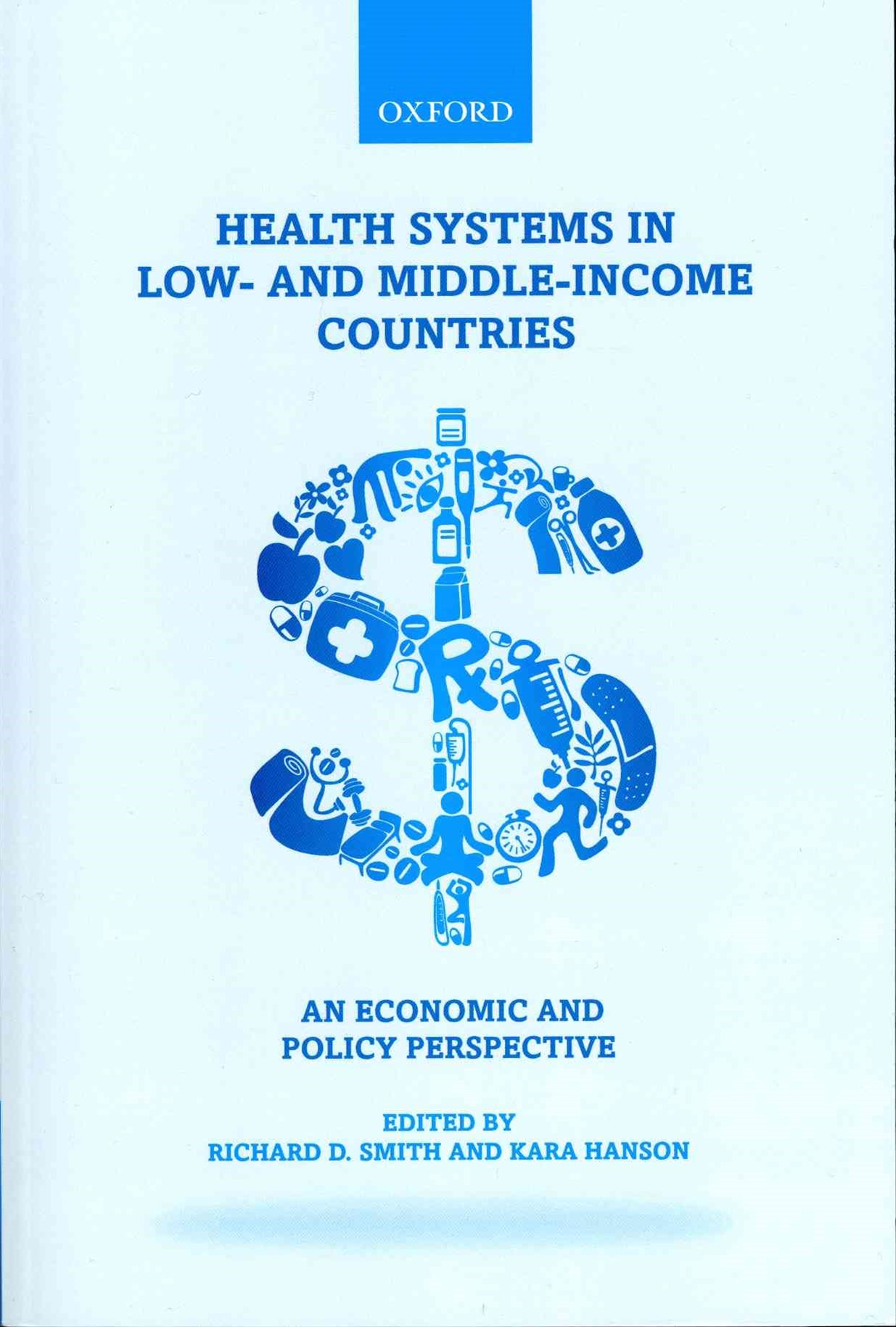 Health Systems in Low- and Middle-Income Countries