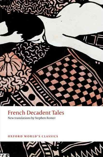 French Decadent Tales