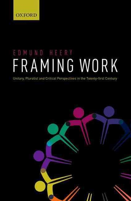 Framing Work Unitary