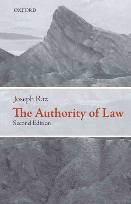 The Authority of Law