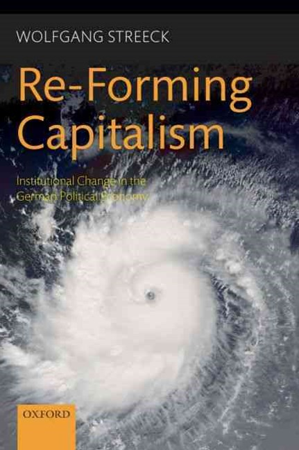 Re-Forming Capitalism