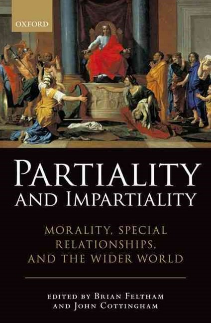 Partiality and Impartiality