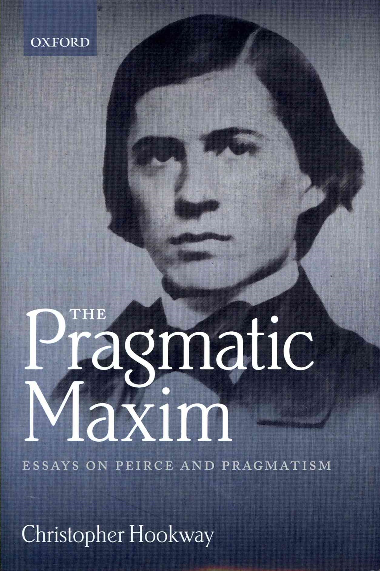 The Pragmatic Maxim