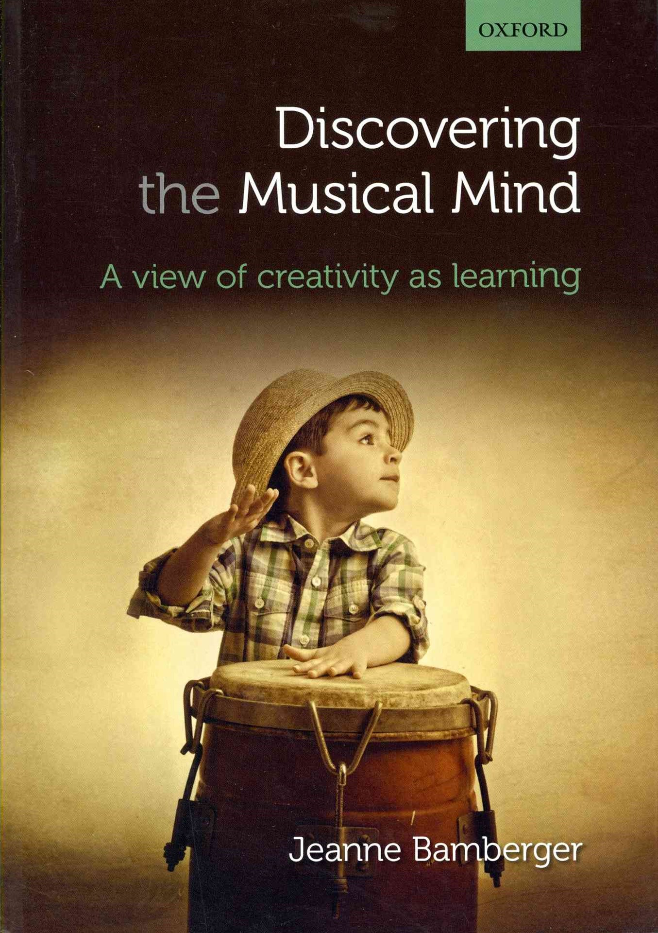 Discovering the Musical Mind