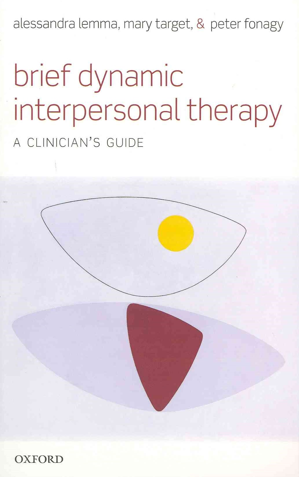 Brief Dynamic Interpersonal Therapy