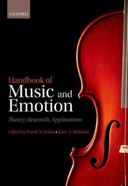 Handbook of Music and Emotion