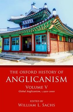 Oxford History of Anglicanism