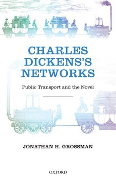 Charles Dickens's Networks