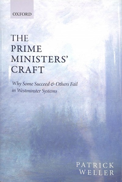 The Prime Ministers' Craft