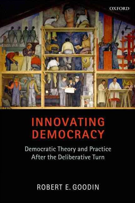 Innovating Democracy