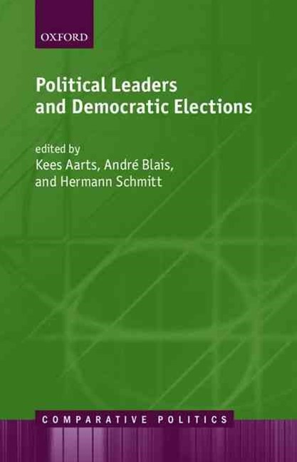Political Leaders and Democratic Elections