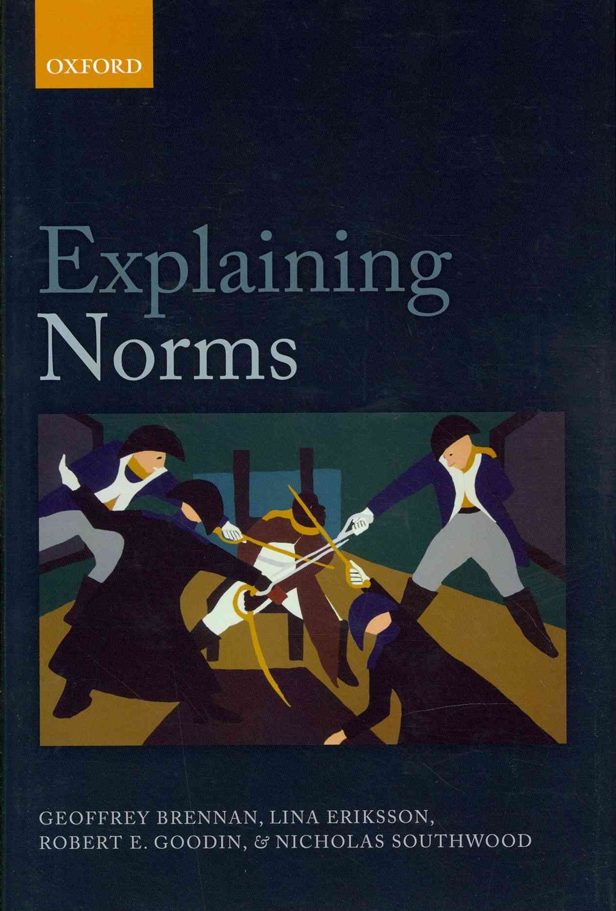Explaining Norms