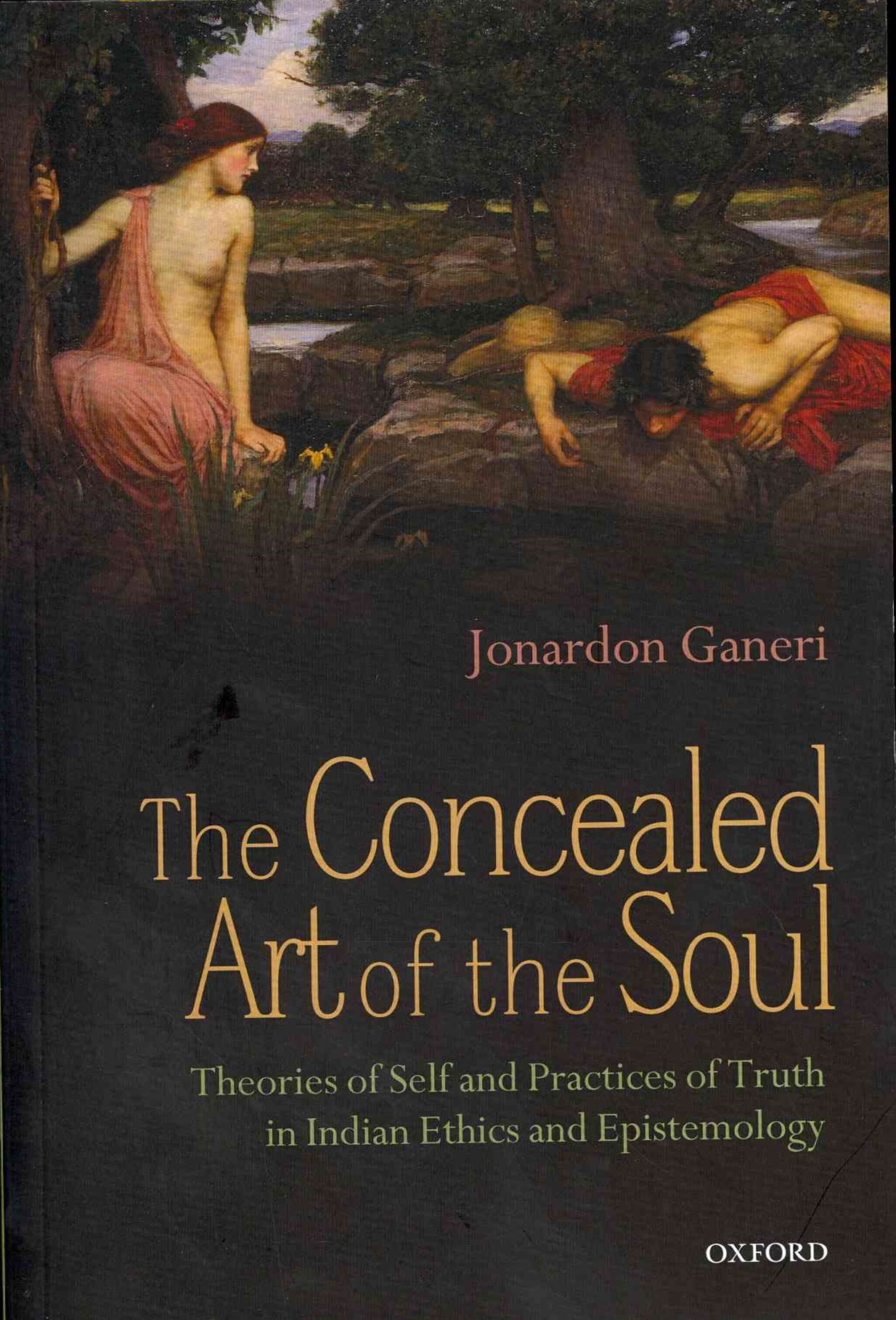 The Concealed Art of the Soul