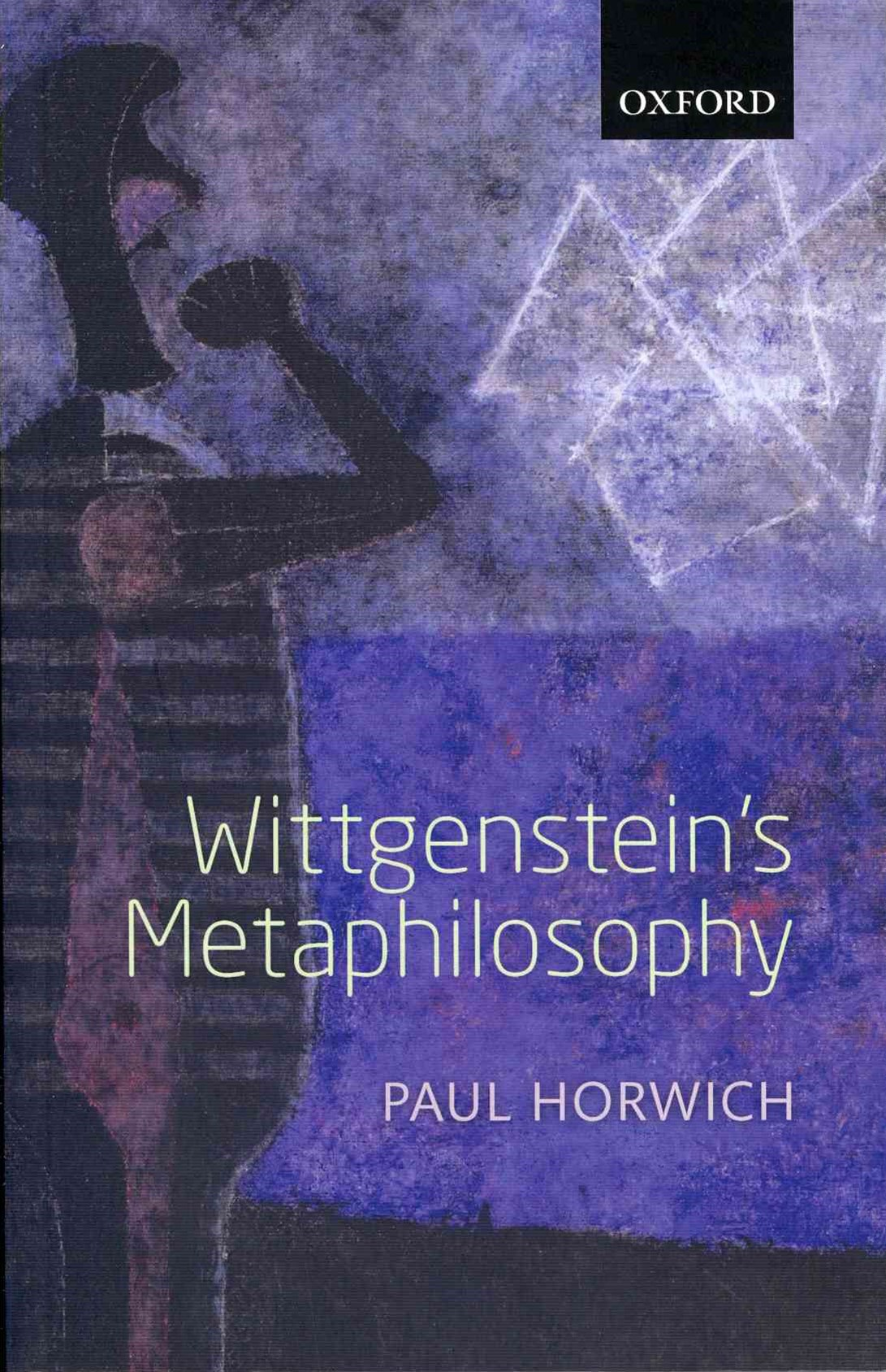 Wittgenstein's Metaphilosophy