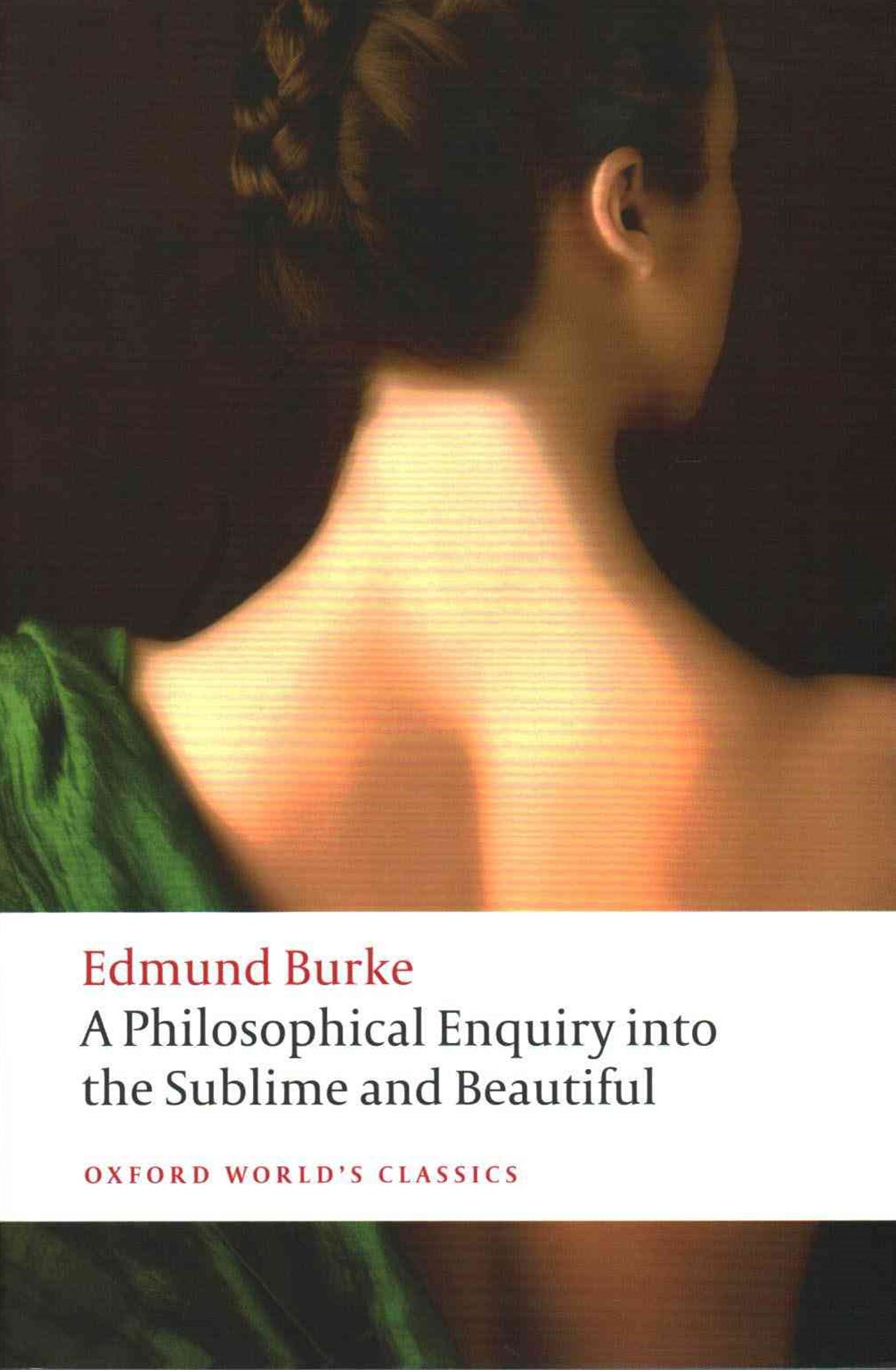 A Philosophical Enquiry into the Origin of our Ideas