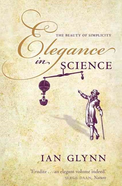 Elegance in Science
