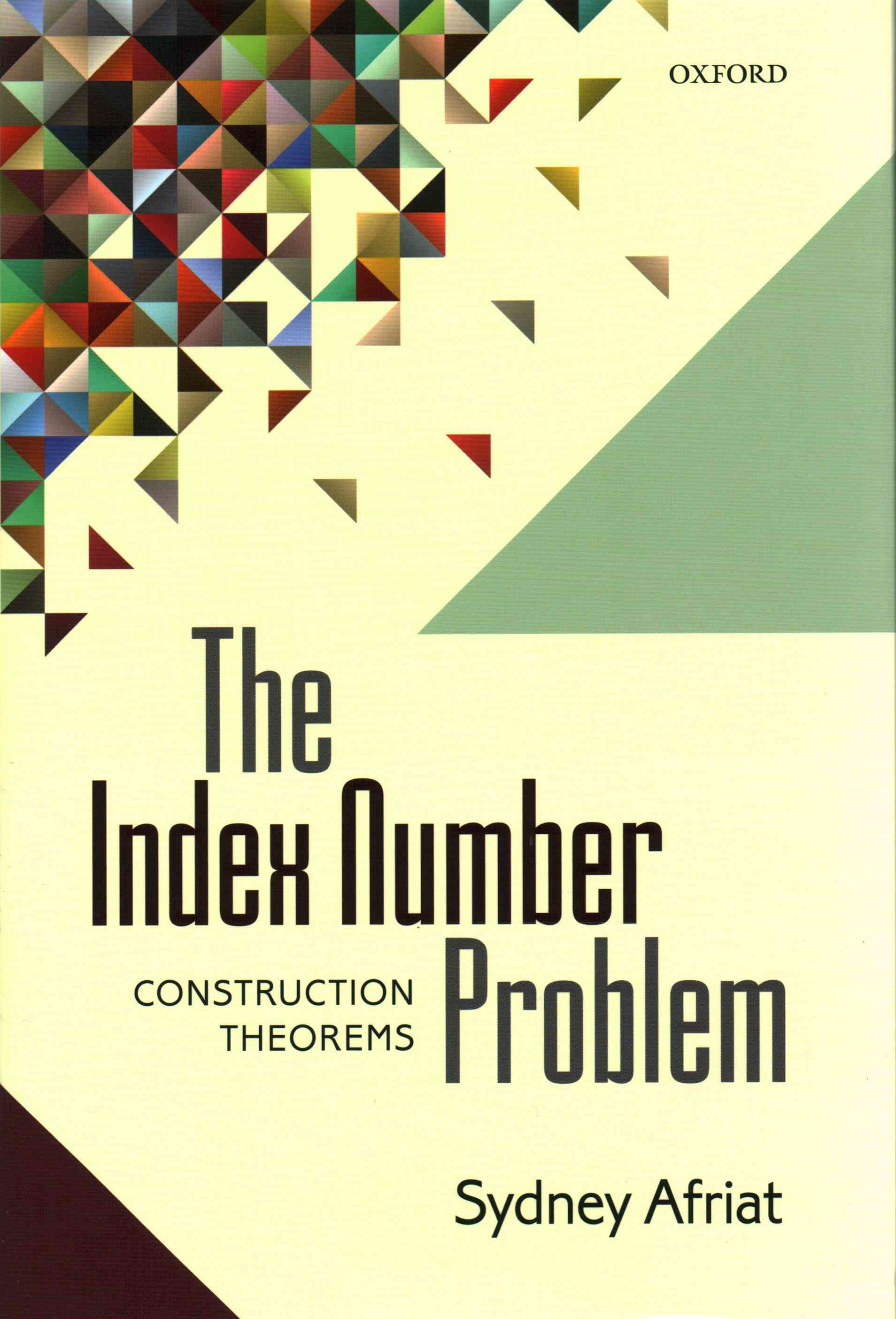 The Index Number Problem