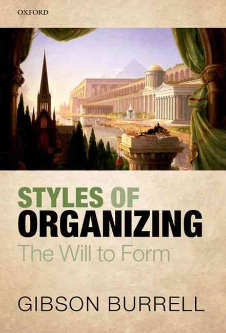 Styles of Organizing