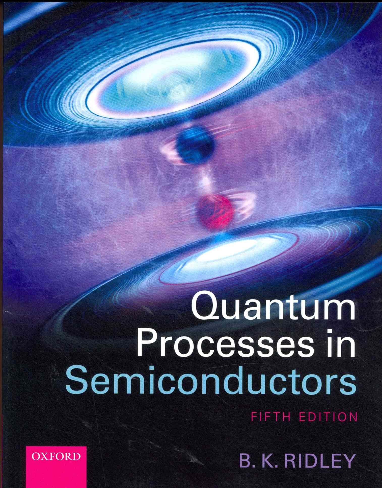 Quantum Processes in Semiconductors