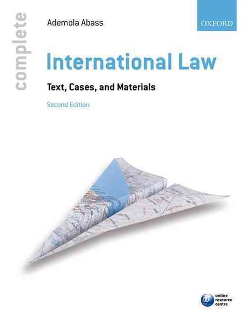 Complete International Law