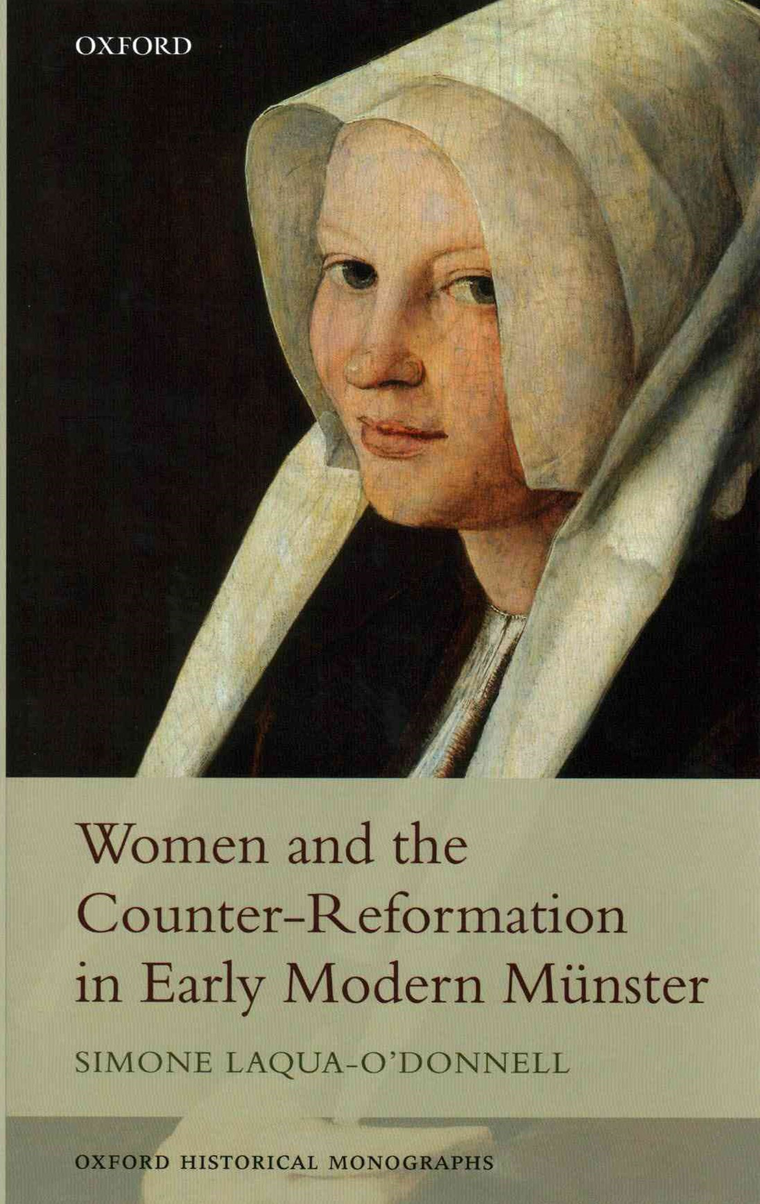 Women and the Counter-Reformation in Early Modern Munster