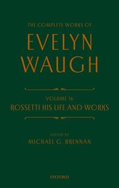 The Complete Works of Evelyn Waugh, Volume 16
